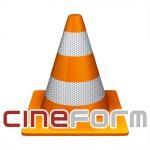 VLCメディアプレイヤーでGoPro Cineformの動画を再生する方法