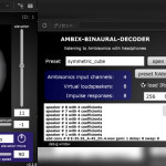 VR動画上へ自由に音声を配置する手順(Premiere Pro使用)
